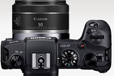 Canon R : la gamme FF pour la montagne ?