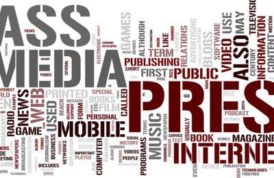Je n'en peux plus de la couverture de la Covid dans les médias déclare un journaliste de renommée internationale (Expressis-verbis)
