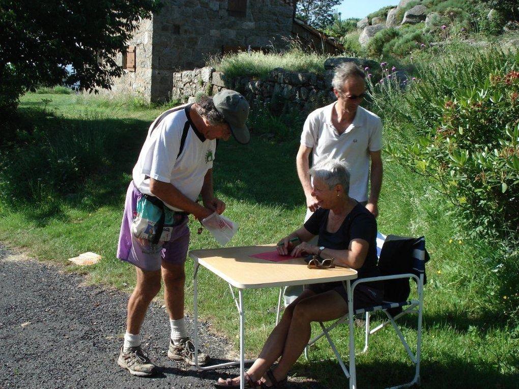 Les Boucles de Gluiras, 4 juillet 2010