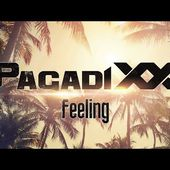 Pagadixx - Feeling (Official Audio)