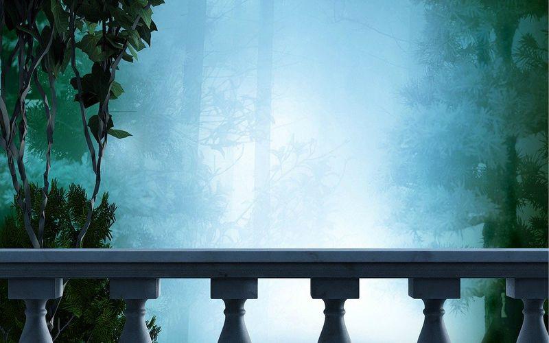 Sentinelle et sentier