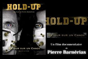 HOLD-UP, le grand film documentaire sur la crise du coronavirus | Version intégrale et non censurée