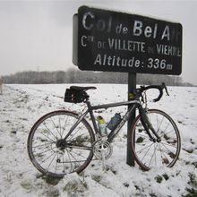 Col de Bel Air