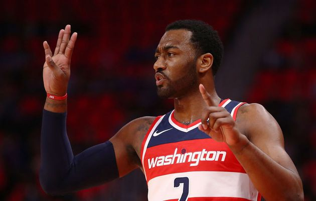 John Wall absent deux mois manquera le All-Star Game