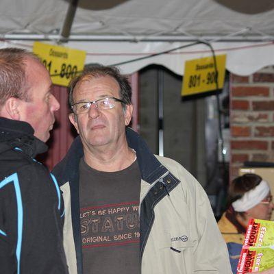 Une journée avec Team-Trail Evoissons........( samedi 24/11 )