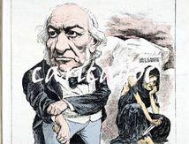 Gladstone William