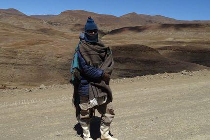 Acte 5.3 / Africa Trip 2014 / Afrique du Sud - Lesotho
