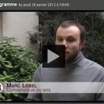 Food Reporter dans C'est au Programme sur France 2