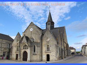 La Chapelle sur Loire.