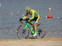 Cyclo cross de Bois le Roi