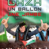"Court-métrage documentaire "" Gaza, un ballon, une jambe "" de Patrice Forget - Agence Media Palestine"