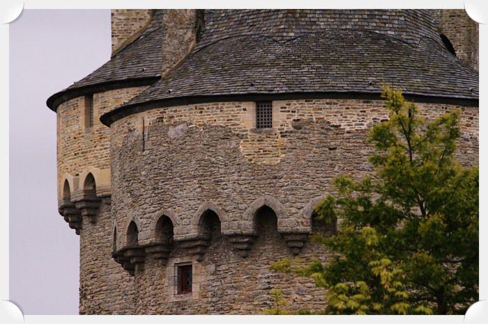Diaporama château de Suscinio - Sarzeau