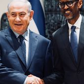 Kagame's Human Trafficking Has Been Dealt A Blow By Israel's Supreme Court