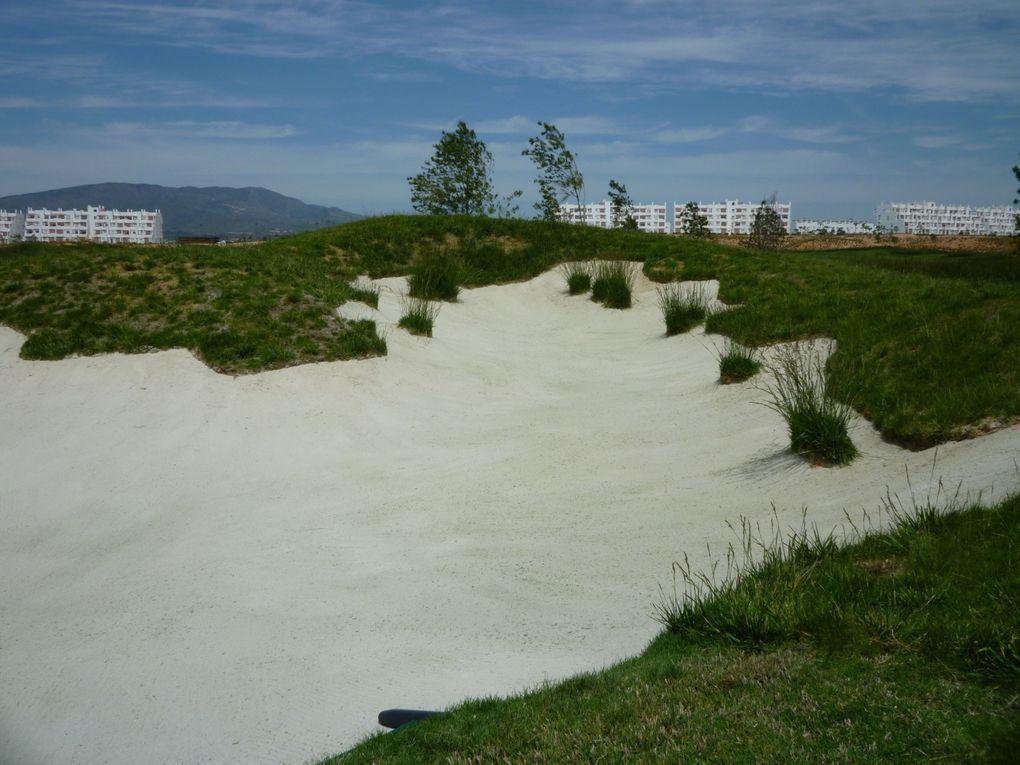 Album - Golf : Alhama-Signature
