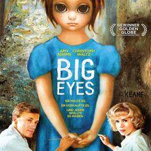 Big Eyes [film américain]
