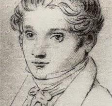 Lettre de Victor Hugo à sa mère du 23 mai 1814