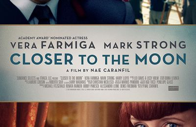 Closer to the Moon (BANDE ANNONCE VO 2012) avec Mark Strong, Vera Farmiga, Harry Lloyd
