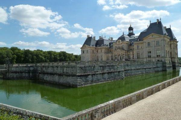 Vaux-le-Vicomte 4/4..