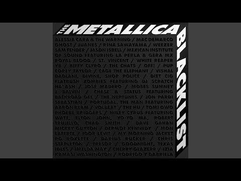 Zik : Phoebe Bridgers fait une reprise de « Nothing Else Matters » de Metallica
