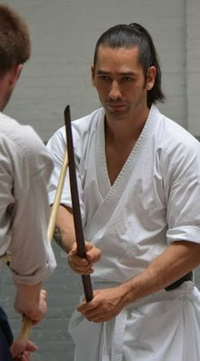 Interview Léo Tamaki, AikidoJournal 2012