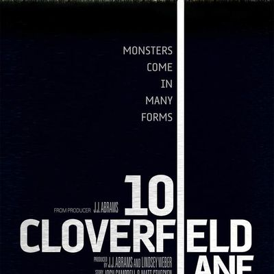 10 Cloverfield Lane - I mostri arrivano in varie forme