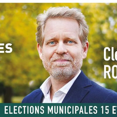 Vivons Bègles : élections municipales 2020