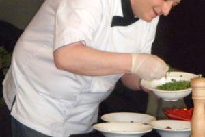 Rencontre avec Cyrille Zen Finaliste Top Chef 2012