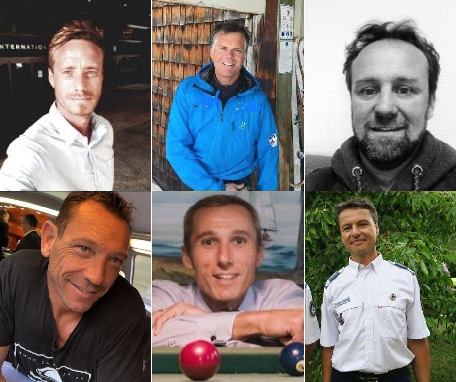 Cinq morts dans un crash d'hélicoptère en Savoie : qui sont les victimes