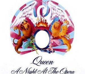 A NIGHT AT THE OPERA - LA QUINTESSENCE DU GROUPE QUEEN.
