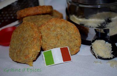 Biscuits au Piave Mezzano