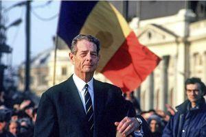 Les funérailles de l'ex-roi Michel de Roumanie vont durer plusieurs jours
