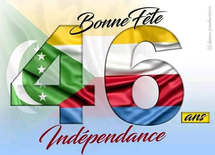Faut-il se contenter de fêter notre indépendance sans transformer notre vie quotidienne?