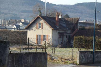 Quartier Saint-Andoche : la rue Carion. (5eme partie)
