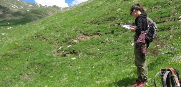 La CCAPV anime ses sites Natura 2000 !