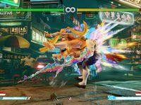 Street Fighter V se dévoile en images