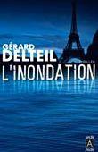 Gérard Delteil : L'inondation - Le blog de Claude LE NOCHER