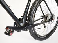 Open Cycle & Cannondale Lefty