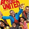 Africa united aventure de Debs Gardner-Paterson (Pathé Distribution)