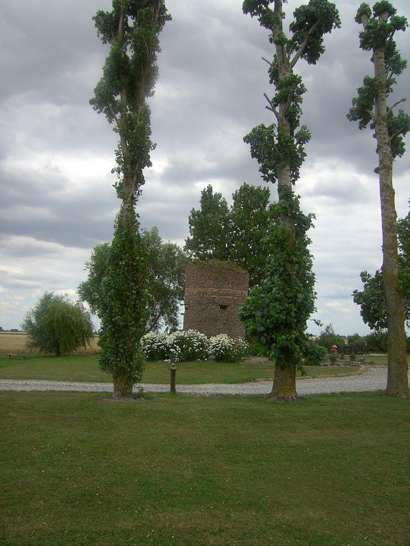 Teteghem (près de Dunkerque)