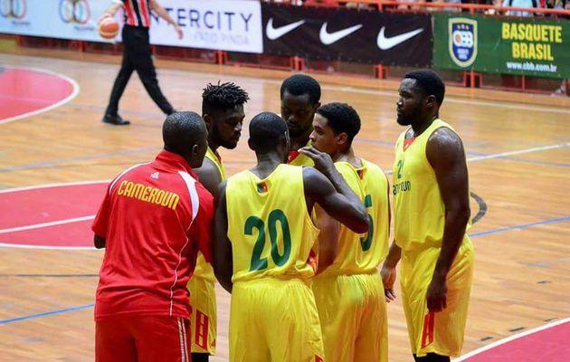 Afrobasket masculin 2017 : le Cameroun mise sur une équipe jeune
