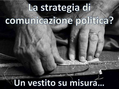 La comunicazione politica in Italia