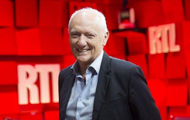 Nicolas DOMENACH rejoint RTL Matin à la rentrée
