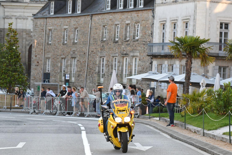 GP de la Ville de Vannes, de l'animation au port  !