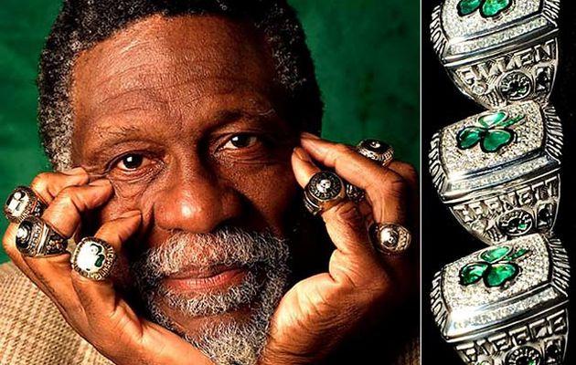 L'histoire de la NBA: L'ère des titans (1957 à 1979)