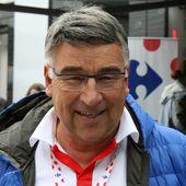 Mon Tour de France... Francis Lafargue