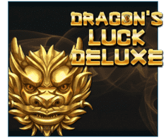 machine a sous mobile Dragon's Luck Deluxe logiciel Red Tiger Gaming