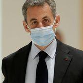 Sarkozy condamné à un an ferme dans l'affaire Bygmalion