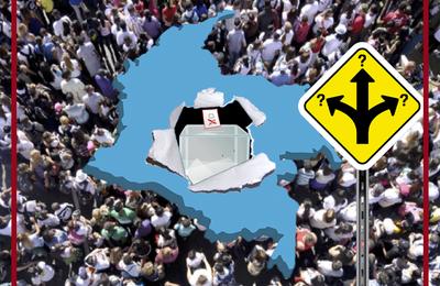 Colombie : la nation imaginaire de 2022