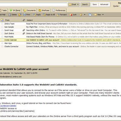Comment envoyer un email ? (guide pratique)