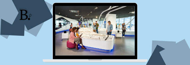 Fraport Visitor Center Opens on August 2